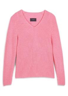 Lucky Brand V-Neck Sweater