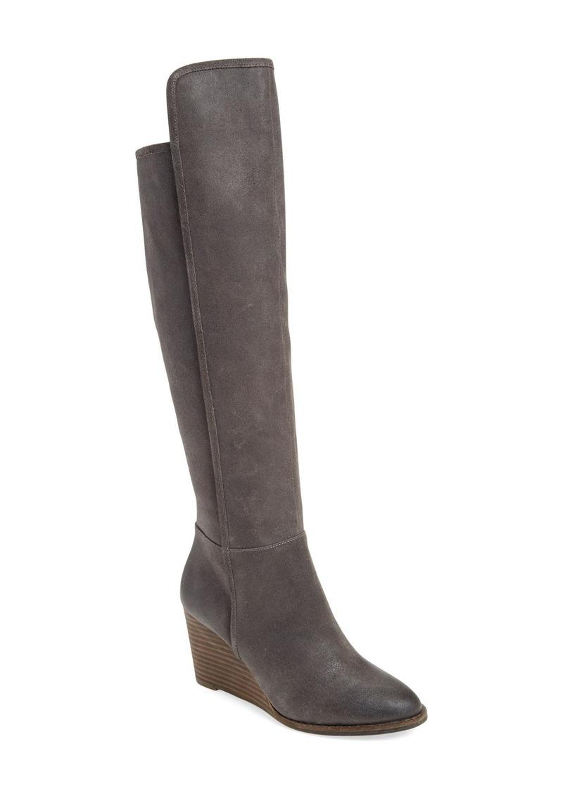 c389905dba0 On Sale today! Lucky Brand Lucky Brand  Valeriy  Tall Boot (Women)