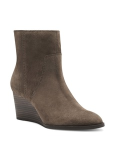 Lucky Brand Wafael Wedge Boot (Women)