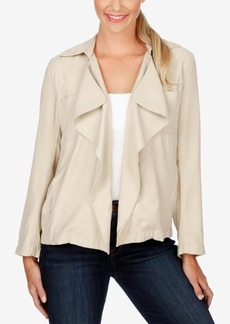 Lucky Brand Waterfall Blazer