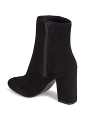 Lucky Brand Wesson Block Heel Bootie (Women)