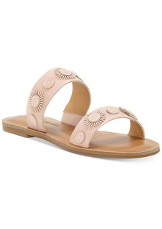 Lucky Brand Women's Adalyn Flat Sandals Women's Shoes