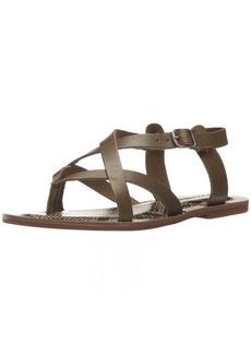 Lucky Brand Women's Adinis Sandal  6.5 Medium US