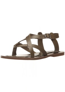Lucky Brand Women's Adinis Sandal   Medium US