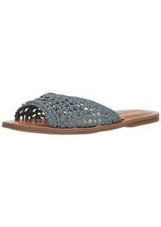 Lucky Brand Women's Adolela Slide Sandal