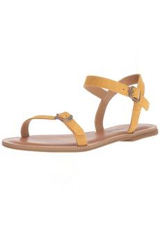 Lucky Brand Women's Adymaris Flat Sandal