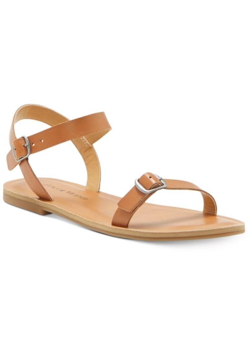 Lucky Brand Women's Adymaris Sandals Women's Shoes