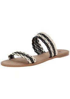 Lucky Brand Women's Alddon Huarache Sandal