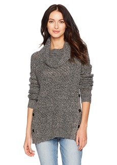 Lucky Brand Women's Alyssa Pullover Sweater  XL
