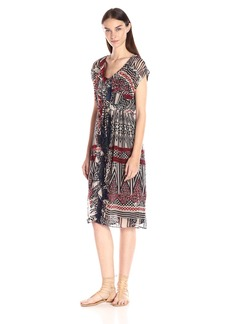 Lucky Brand Women's Americana Dress