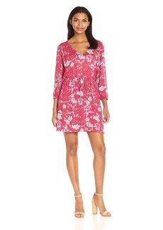 Lucky Brand Women's Anaelisa Dress