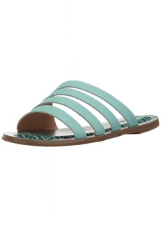 Lucky Brand Women's Anika Sandal   Medium US