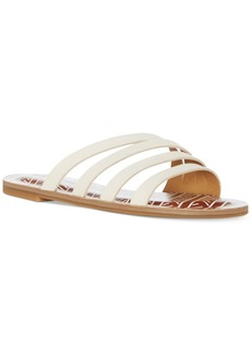 Lucky Brand Women's Anika Slide Sandals Women's Shoes