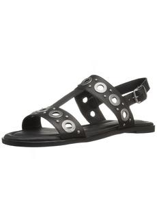 Lucky Brand Women's ANSEL2 Sandal  9 Medium US