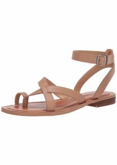 Lucky Brand Women's AVONNA Flat Sandal   M US