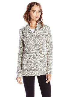 Lucky Brand Women's Aztec Active Jacket