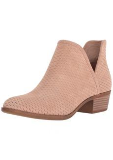 Lucky Brand Women's Baley Ankle Boot  8.5 Medium US