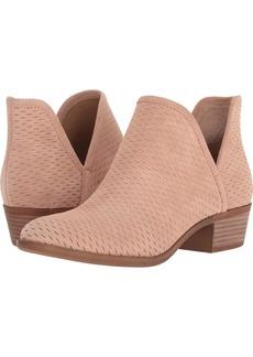 Lucky Brand Women's Baley Ankle Boot   Medium US