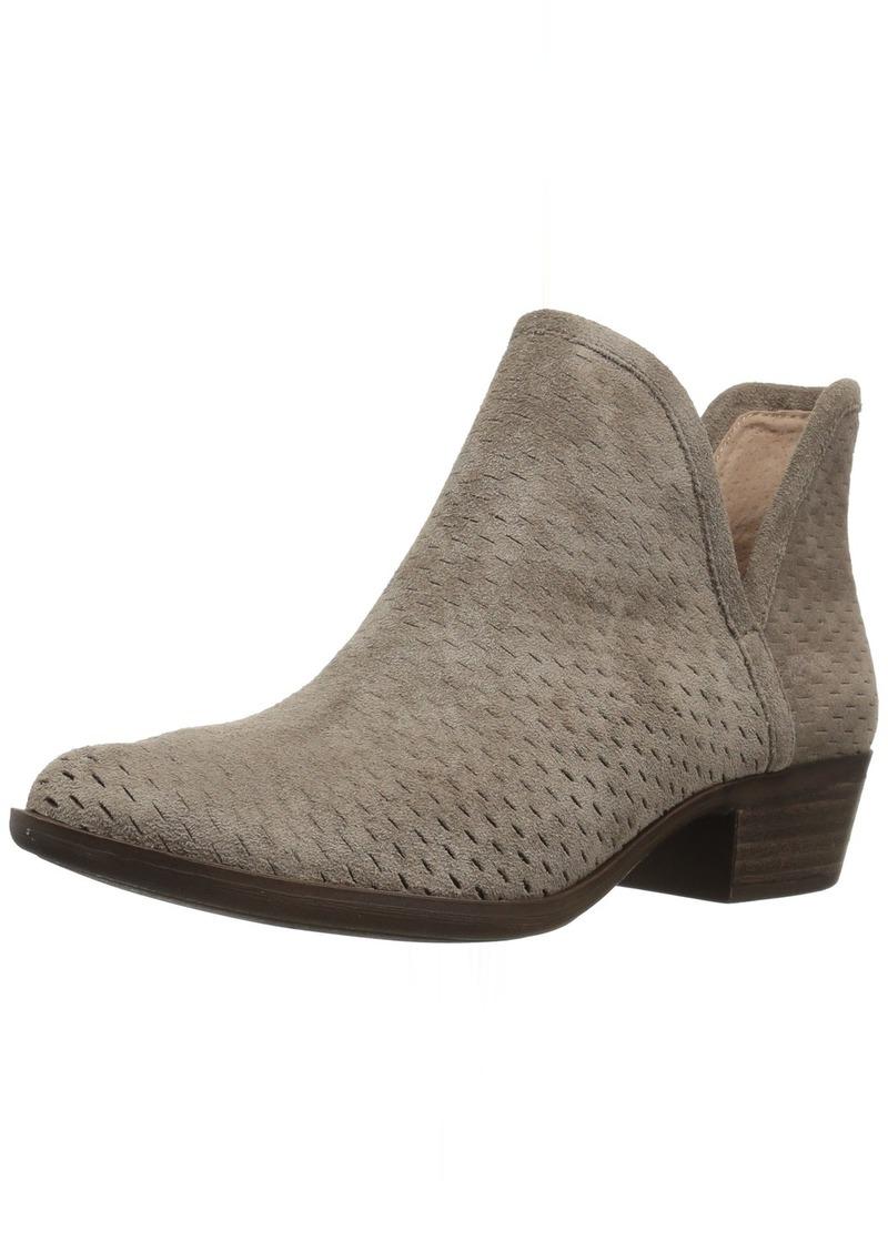 Lucky Brand Women's Baley Fashion Boot   Medium US