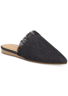Lucky Brand Women's Bapsee Mules Women's Shoes