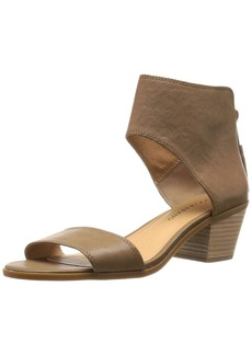 Lucky Brand Women's Barbina Sandal   Medium US