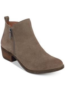 Lucky Brand Women's Basel Booties Women's Shoes