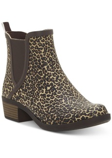 Lucky Brand Women's Basel H2O Booties Women's Shoes