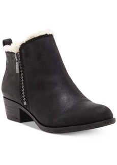 Lucky Brand Women's Basel Shear Boots Women's Shoes