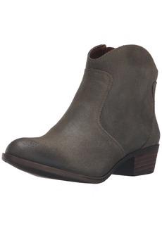 Lucky Brand Women's Belia Ankle Bootie   M US