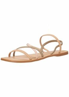 Lucky Brand Footwear Women's Bizell Sandal DUSTY SAND C