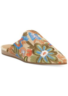 Lucky Brand Women's Blythh Mules Women's Shoes