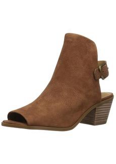 Lucky Brand Women's Bray Heeled Sandal  6 Medium US