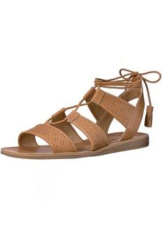 Lucky Brand Women's Brenny Sandal  9.5 Medium US