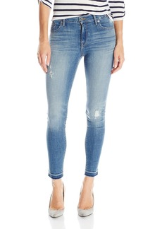 Lucky Brand Women's Bridgette Skinny Jean  32 x 29