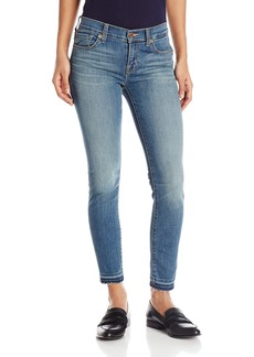 Lucky Brand Women's Brooke Ankle Skinny Jean In   25x27