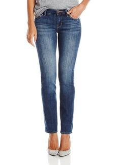Lucky Brand Women's Brooke Slim Fit Boot Jean  25x32