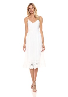 Lucky Brand Women's Candi Dress