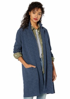 Lucky Brand Women's Car Coat  M