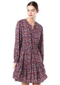 Lucky Brand Women's Carrie Dress  S