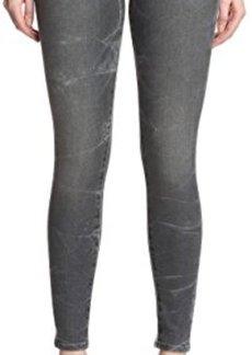 Lucky Brand Women's Charlie Skinny Coated Jean