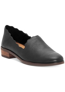 Lucky Brand Women's Chaslie Flats Women's Shoes