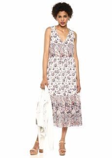 Lucky Brand Women's Chloe Dress  M