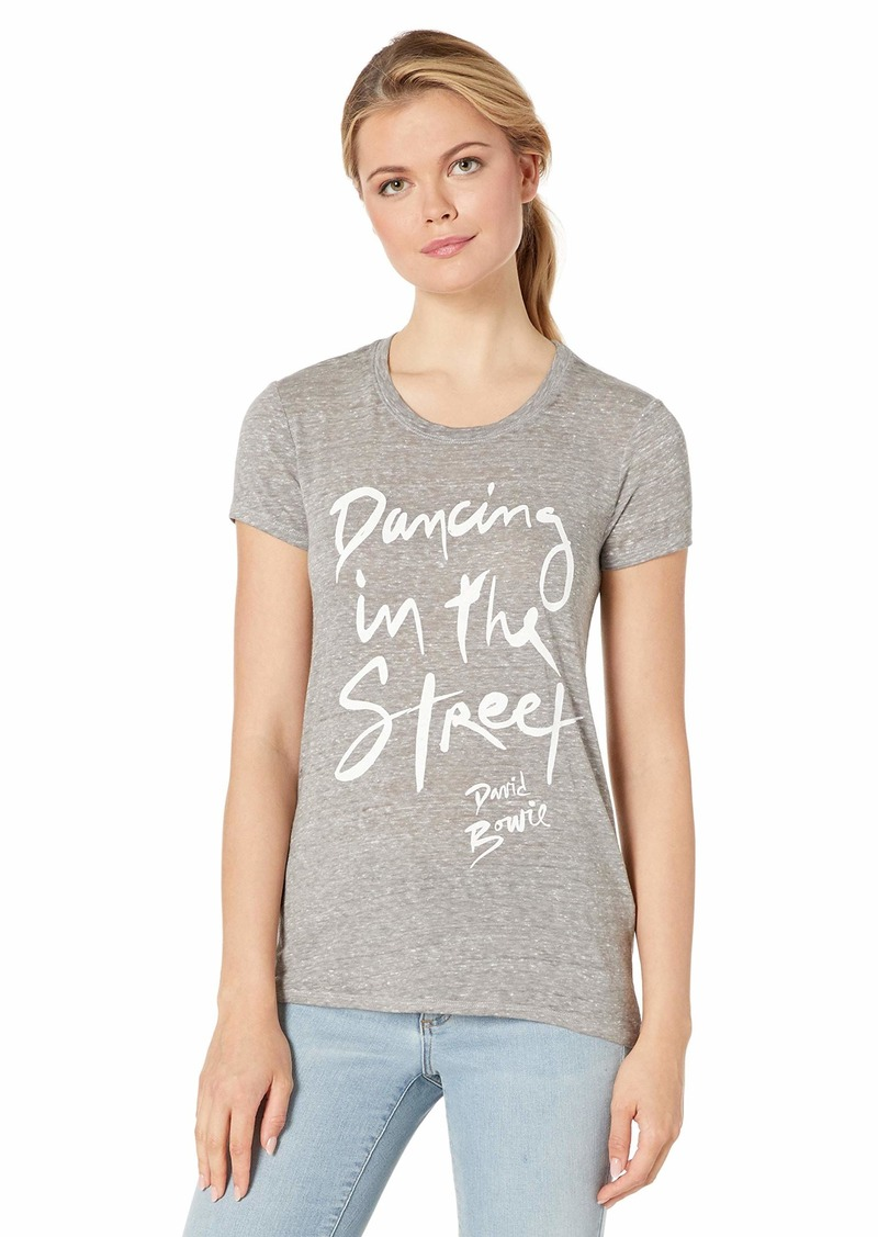 Lucky Brand Women's Dancing in The Street TEE  M