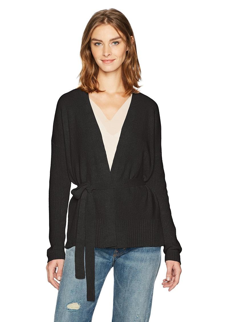 3b8f8898def Lucky Brand Lucky Brand Women s Darcey Cardigan Sweater M