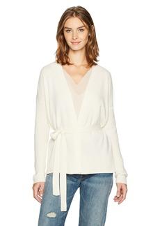 Lucky Brand Women's Darcey Cardigan Sweater  XL