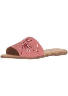 Lucky Brand Women's Davin Slide Sandal