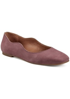 Lucky Brand Women's Dellie Flats Women's Shoes