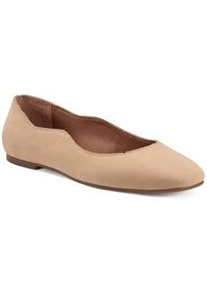 Lucky Brand Women's Dellie Flats Women's Shoes