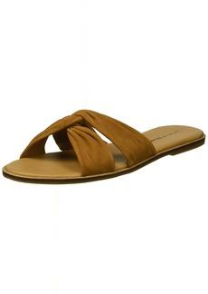 Lucky Brand Women's Dezzee Slide Sandal