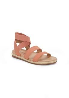 Lucky Brand Women's Dilane Casual Sandals Women's Shoes
